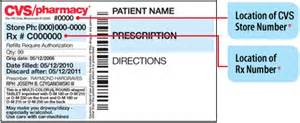 cvs list of 4 dollar prescription program picture 1