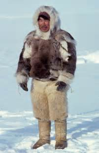 inuit caribou skin picture 2