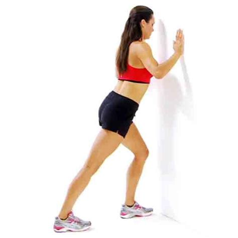 calf muscle exercise picture 10