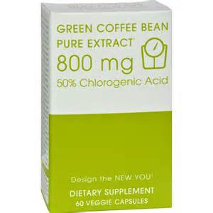 800 mg pure green coffee bean extract picture 7
