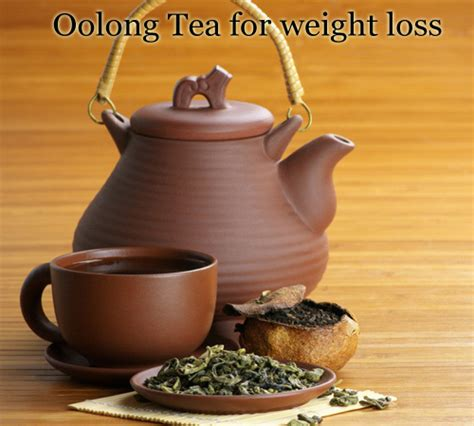 weight loss and wu-long tea picture 11