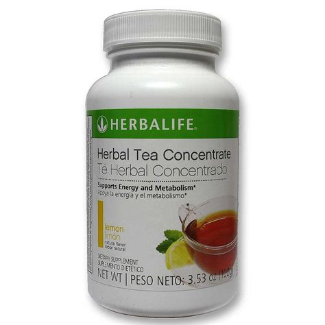 Herbalife herbal concentrate picture 2