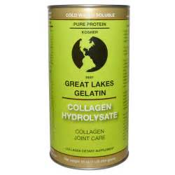 collagen hydrolysate picture 3