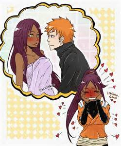 rukia breast growth fanfic picture 11