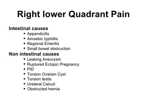 right lower quadrant pain liver picture 10