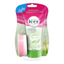 veet in shower hair removal cream dry review picture 4