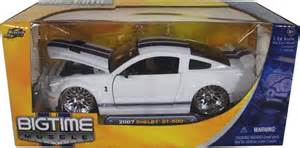 btm 91479 black 2007 ford shelby gt500 picture 1