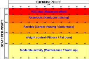 target aerobic heartrate for weight loss picture 1