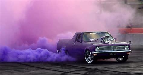 cars making smoke picture 14