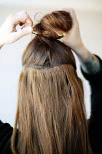 hair extension picture 3