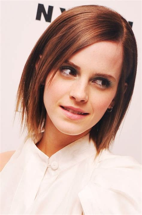 emma watson's hair styles picture 7