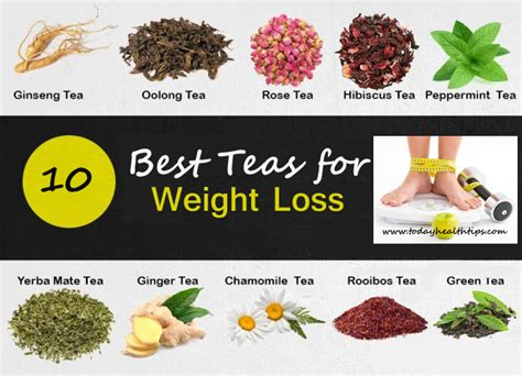 oolong teas & weight loss picture 2