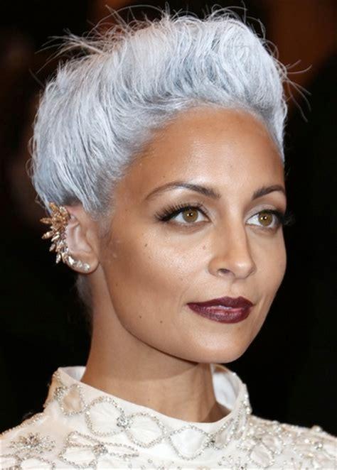 dye to make hair grey picture 6