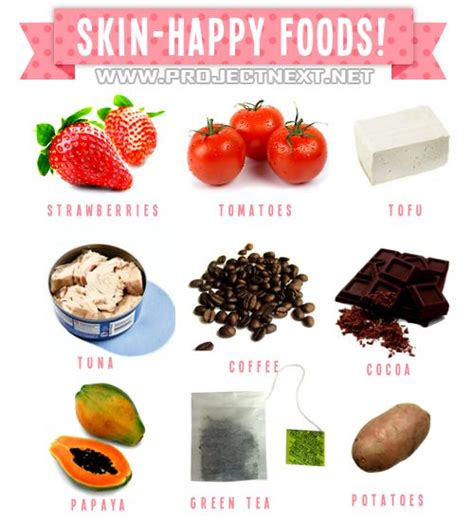 foods for healthy skin picture 17