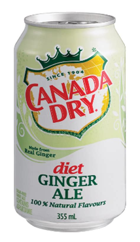 diet ginger ale picture 10