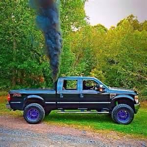 black smoke diesle picture 6