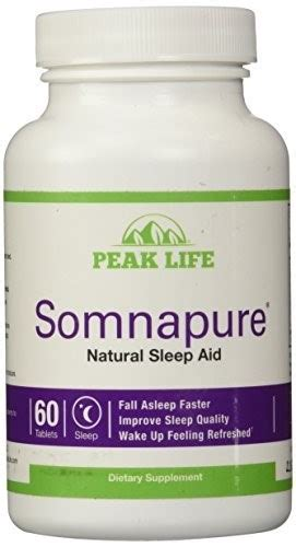 somnapure natural sleep aid side effects picture 11