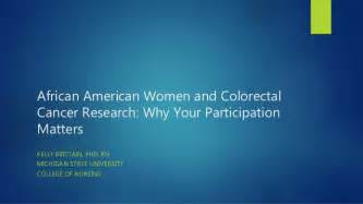 colon cancer in black women picture 2