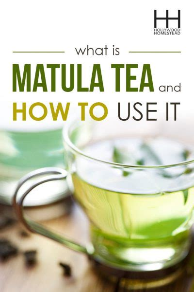 matula herbal tea at whole foods picture 1