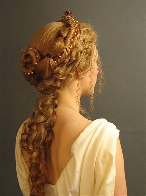 victorian hair dos picture 1