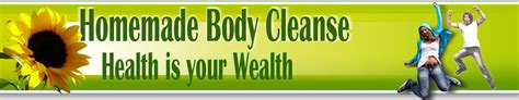 homemade body cleanse picture 10