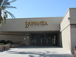 Bonanza hgh school picture 2