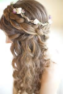 prom hair fomal wedding long picture 1