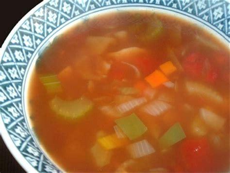 cabbage soup diet recepie picture 5