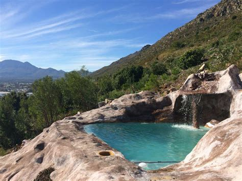 where in south africa (western cape), can one picture 5