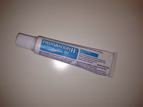 preparation h on stretch marks picture 5