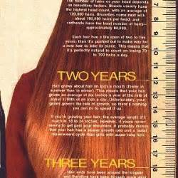 how long does it take hair to grow 6 inches picture 5