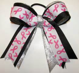 cheerleading hair ribbon picture 7