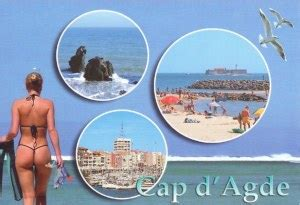cap d'agde daily motion picture 1