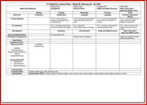 third grade health lesson plan picture 2