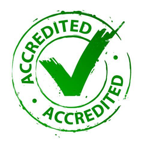 accreditation picture 1