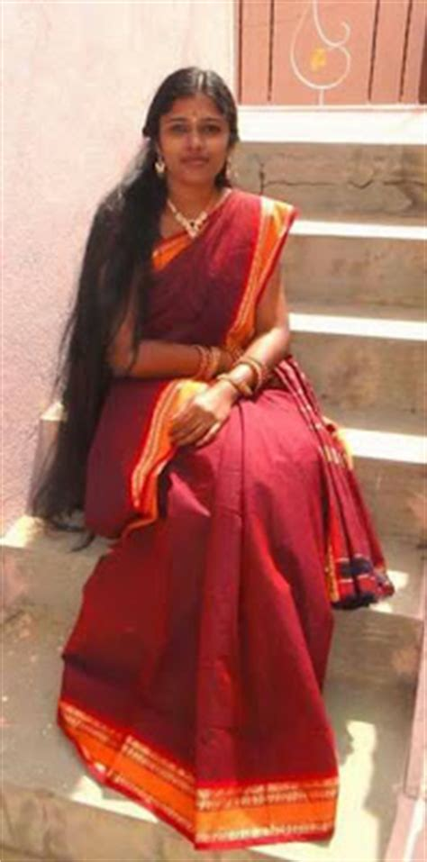 female headshave at tirupati picture 7