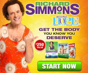 tv television infomercials flex weight loss picture 3