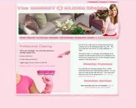examples of business cards for home cleaning picture 13