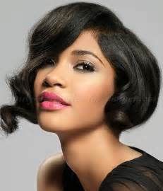 can you color relaxed ethnic hair picture 13