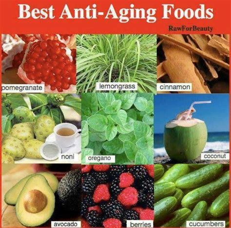 anti aging foods picture 3