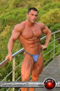 arkady zadrovich bodybuilder picture 2
