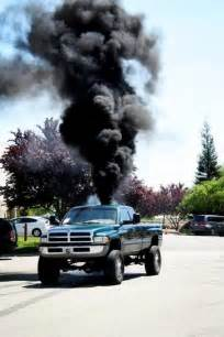 black smoke diesel picture 2