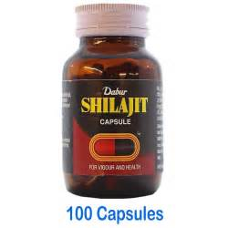 shilajit swaras from herbal canada picture 1