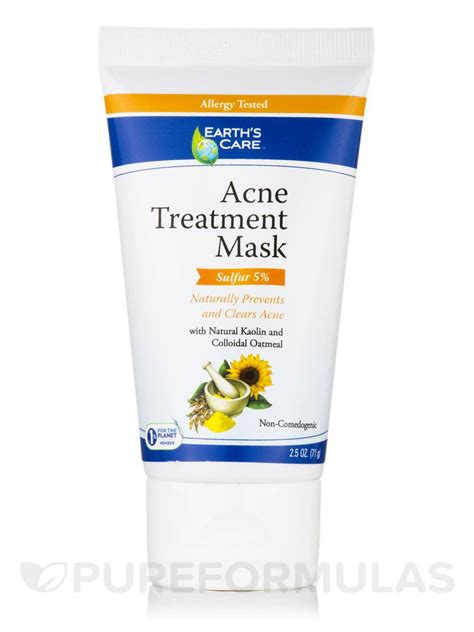 acne mask treatments picture 13