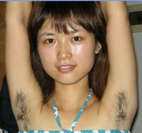 hairy women picture 5