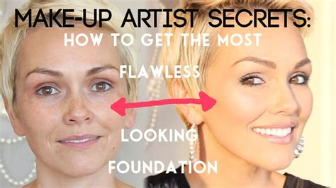 how to make skin look airbrushed picture 3