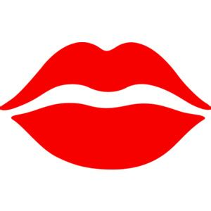 free streached out lips picture 3