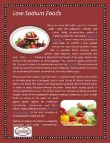 low sodium diet picture 2