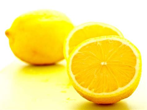 digestion and lemon picture 1