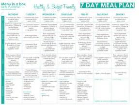 diabetic free menus picture 1